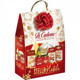 Shopper Stella di Natale
