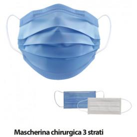 Mascherina Chirurgica...