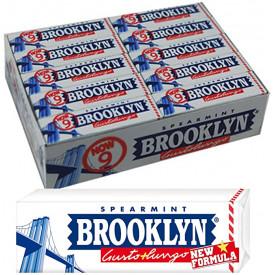 Brooklyn Spearmint Menta...