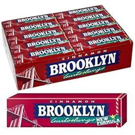 Brooklyn Cinnamon Cannella
