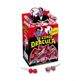 El Conde Dracula Ciliegia x...
