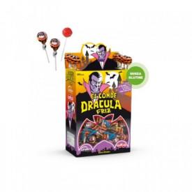 El Conde Dracula Lecca Gum...