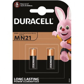 Duracell MN21 2 x 10pz