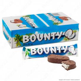 Bounty 57gr x 24pz
