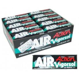 Air Action Vigorsol Black Ice