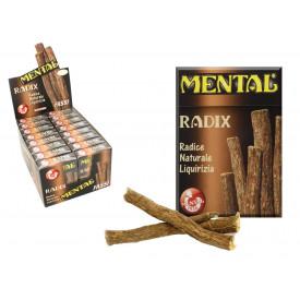 Mental Radice Naturale...