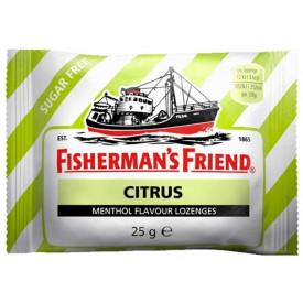 Fisherman's Agrumi SZ x 24 Pz