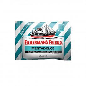 Fisherman's Menta Dolce x...