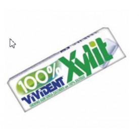 Vivident Xylit 100% Xylitolo