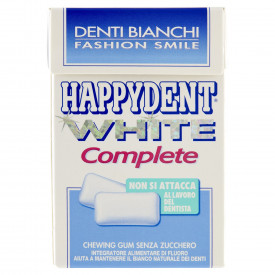 Happydent White Complete...
