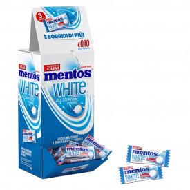 Mentos White Always Tripezzo