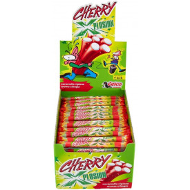 Gelco Cherry Xplosion