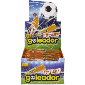 Goleador Top Player