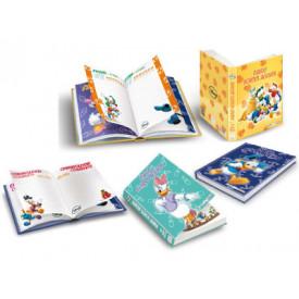 Diario Disney Ducks Pigna