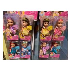 Principesse Petit Doll Disney