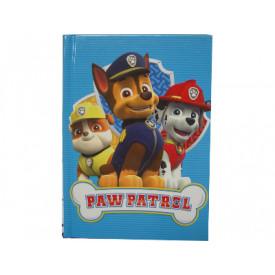 Diario Paw Patrol