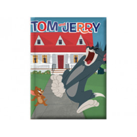 Diario Tom & Jerry