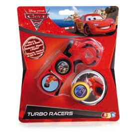 Cars 2 Turbo Racers