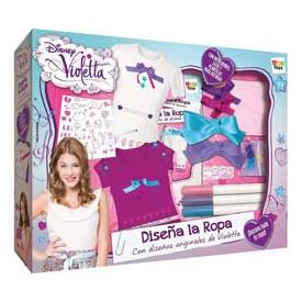 Violetta Designer Vestiti