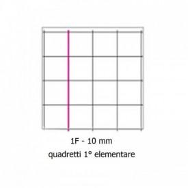 Maxi Quaderno 21/10 One Color