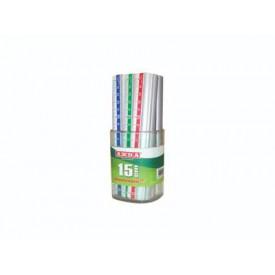 Arda Righello Alluminio 15 Cm