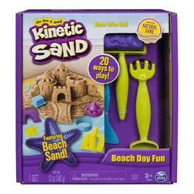 Kinetik Sand Set Spiaggia