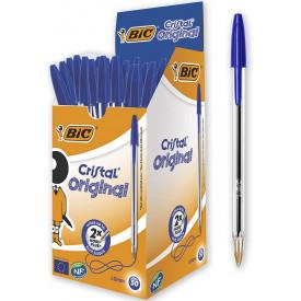 Bic Cristal Original Blu