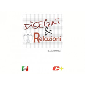 Album Disegni &Relazioni 5mm