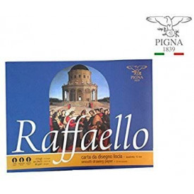 Album Raffaello Liscio