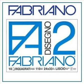 F2 Fabriano Album Liscio...