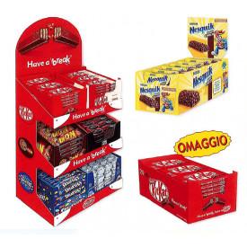 Snack Nestlè Expo