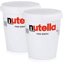 Nutella 2x3Kg