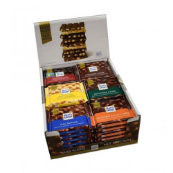 Ritter Nuts Selection Expo