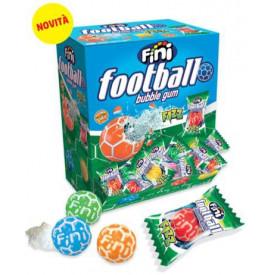 Football Frizz Fini