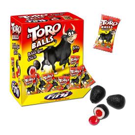 El Toro Fini