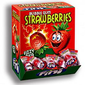 Strawberry Fini