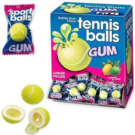 Tennis Balls Fini
