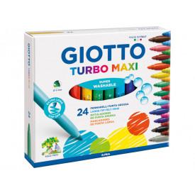 Giotto TurboMaxi 24