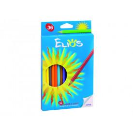 Elios 36 Pastelli