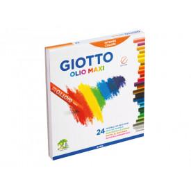 Giotto Olio Maxi 24