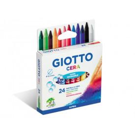 Giotto Pastelli a Cera 24