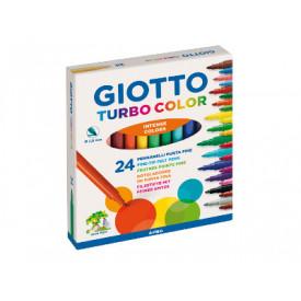Giotto Turbo Color 24
