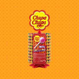 Chupa Chups Ruota x 200pz