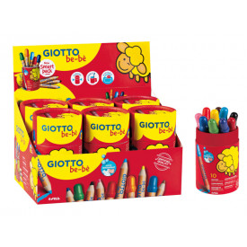 Giotto Be-Bè Smart Pack