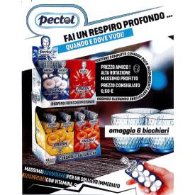 Pectol Blister Expo + Omaggio