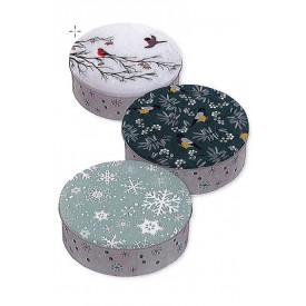 Bergi Latta Bird&Snow...