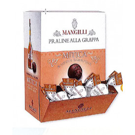 Grappa Barrique Mangilli...