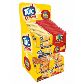 Tuc & Ritz Expo
