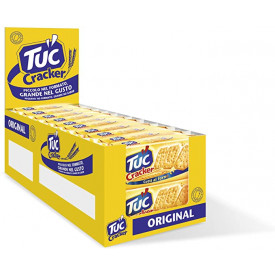 Tuc Cracker Multicereale